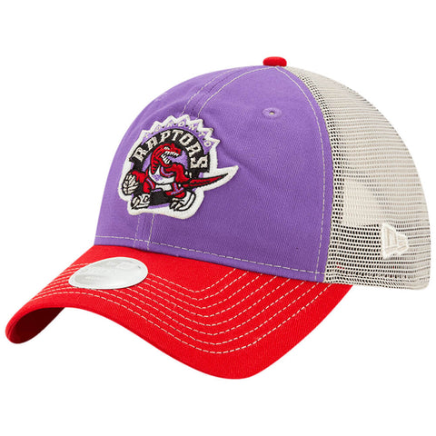 NEW ERA WOMEN'S TORONTO RAPTORS 920 HWC NIGHTS HAT OTC