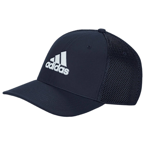 ADIDAS A-STRETCH TOUR CAP NAVY
