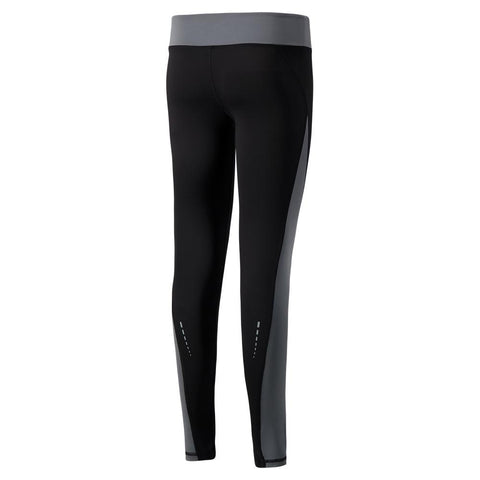 FILA WOMEN'S NOVA TIGHT BLACK/MINERAL GREY