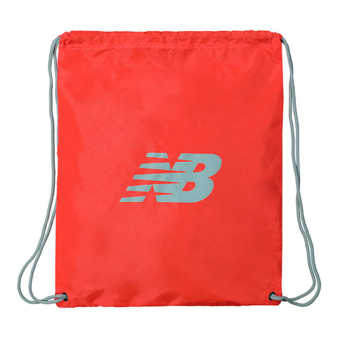 NEW BALANCE CINCH SACK ALPHA ORANGE
