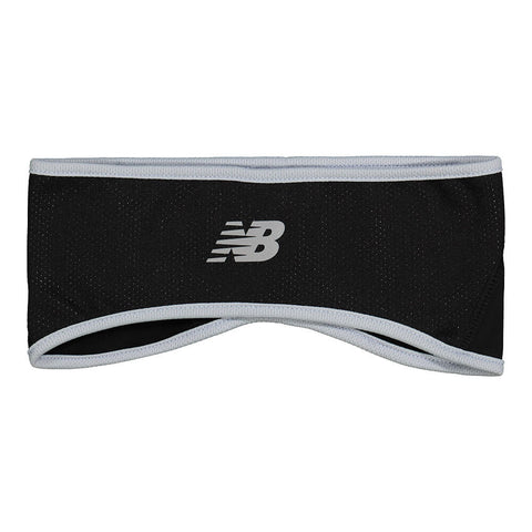 NEW BALANCE LIGHTWEIGHT HEADBAND BLACK