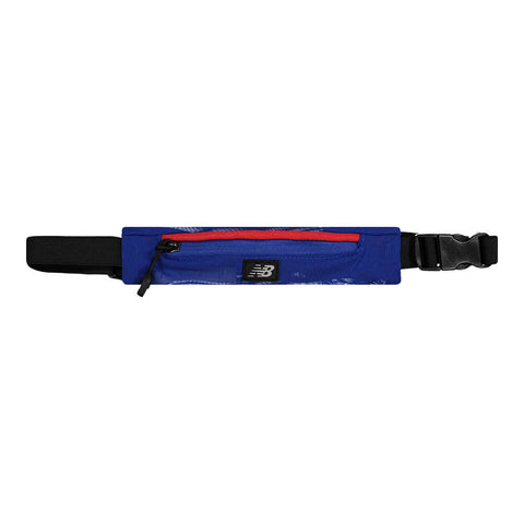 NEW BALANCE STRETCH BELT UV BLUE