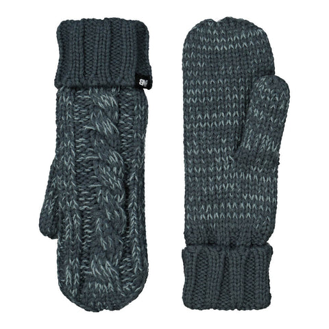 NEW BALANCE WINTER MITTENS PETROL