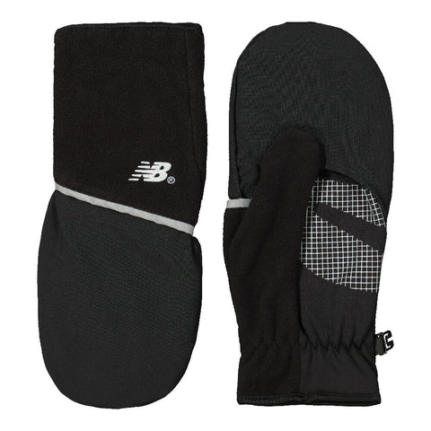 NEW BALANCE MEN'S RAPTOR GLOVE BLACK