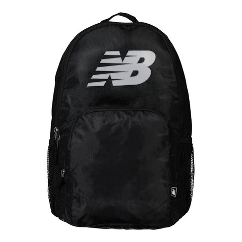 NEW BALANCE DAILY DRIVER BACKPACK II BLACK