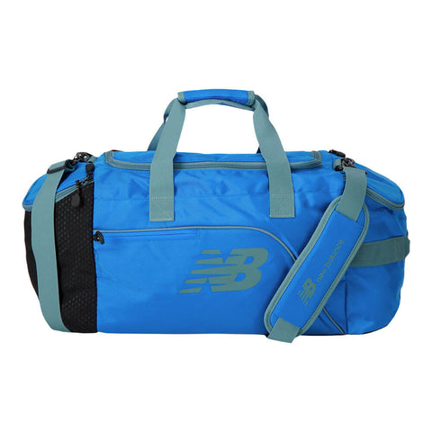 NEW BALANCE PERFORMANCE DUFFEL ELECTRIC BLUE