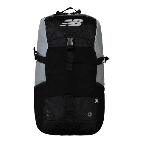 NEW BALANCE ENDURANCE BACKPACK BLACK