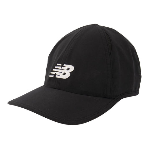 NEW BALANCE 6 PANEL TENNIS HT BLACK