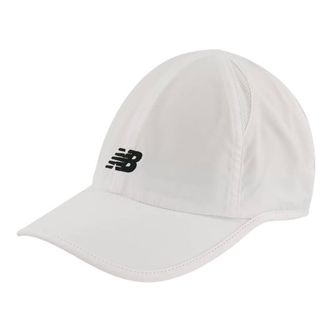 NEW BALANCE 6 PANEL TENNIS HT WHITE