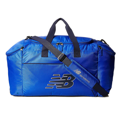NEW BALANCE SMALL PERFORMANCE DUFFEL PACIFIC