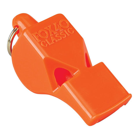 FOX 40 CLASSIC WHISTLE ORANGE