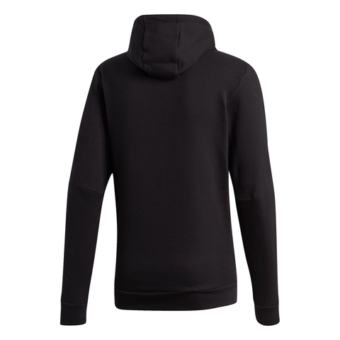 ADIDAS MEN'S SPORT ID HOODY BLACK