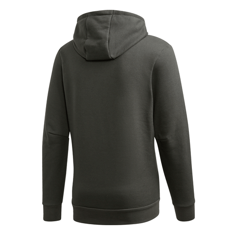 ADIDAS MEN'S SPORT ID HOODY GREEN