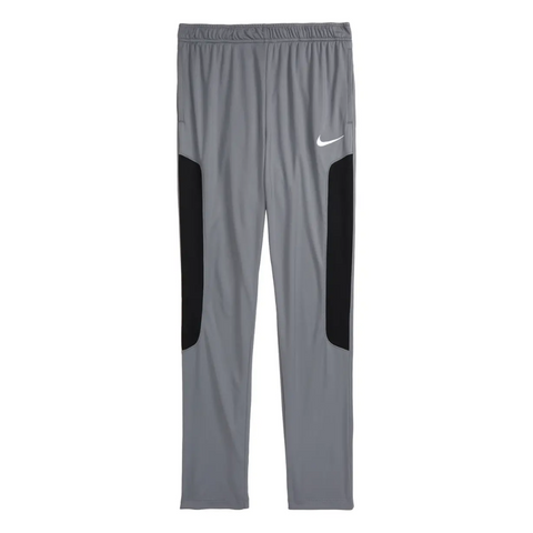 NIKE BOY'S SPORT POLY PANT SMOKE GREY