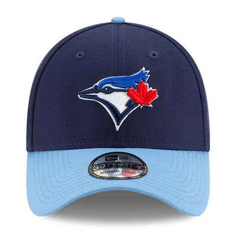 NEW ERA MEN'S TORONTO BLUE JAYS 3930 2020 ALTERNATE CAP BLUE