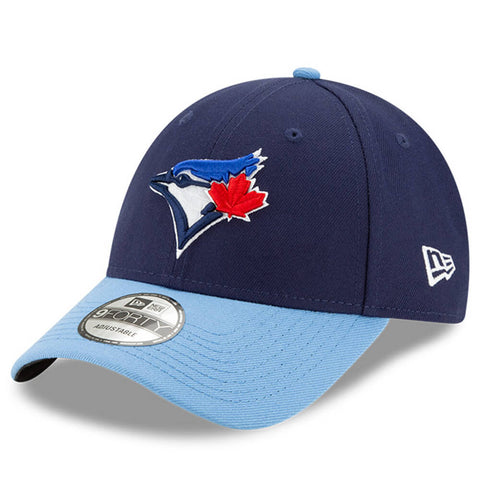 NEW ERA MEN'S TORONTO BLUE JAYS 940 2020 ALTERNATE CAP BLUE