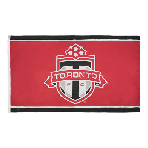 THE SPORTS VAULT TFC 3 X 5 FLAG