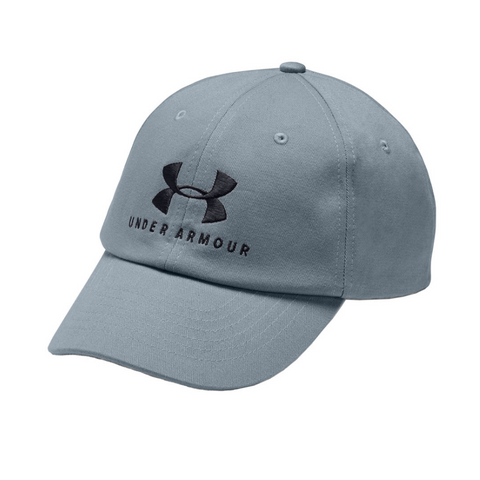 UNDER ARMOUR WOMEN'S FAVORITE CAP HUSHED TURQUOISE