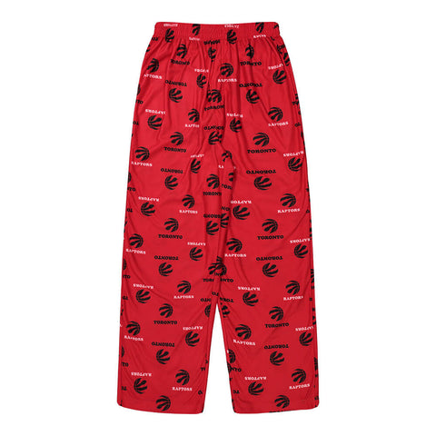 OUTERSTUFF YOUTH TORONTO RAPTORS TEAM COLOUR PRINTED PANT