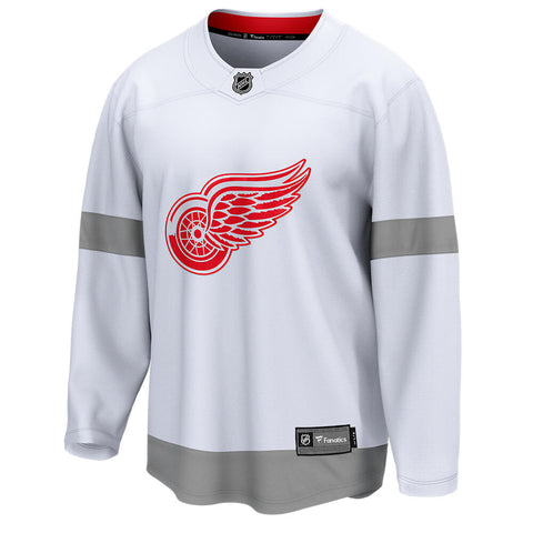 FANATICS MEN'S DETROIT RED WINGS SPECIAL EDITION JERSEY