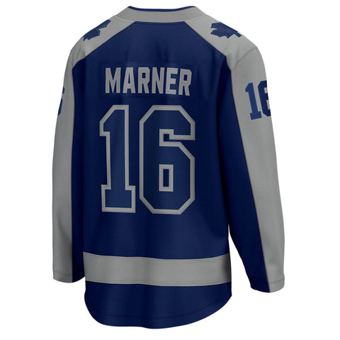 FANATICS MEN'S TORONTO MAPLE LEAFS MARNER SPECIAL EDITION JERSEY
