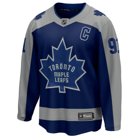 FANATICS MEN'S TORONTO MAPLE LEAFS TAVARES SPECIAL EDITION JERSEY