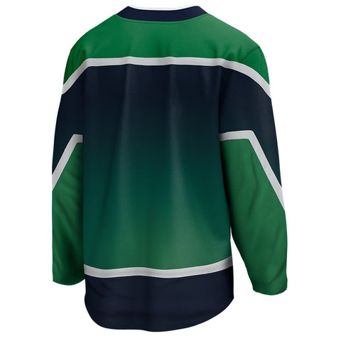 FANATICS MEN'S VANCOUVER CANUCKS SPECIAL EDITION JERSEY
