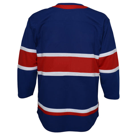 OUTERSTUFF YOUTH MONTREAL CANADIENS SPECIAL EDITION JERSEY