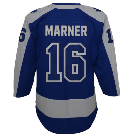 OUTERSTUFF YOUTH TORONTO MAPLE LEAFS MARNER SPECIAL EDITION JERSEY