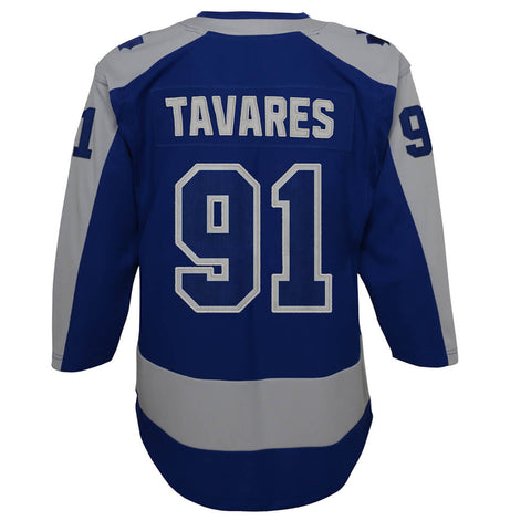 OUTERSTUFF YOUTH TORONTO MAPLE LEAFS TAVARES SPECIAL EDITION JERSEY