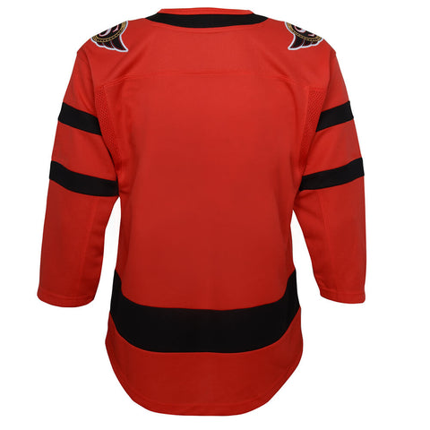 OUTERSTUFF YOUTH OTTAWA SENATORS SPECIAL EDITION JERSEY