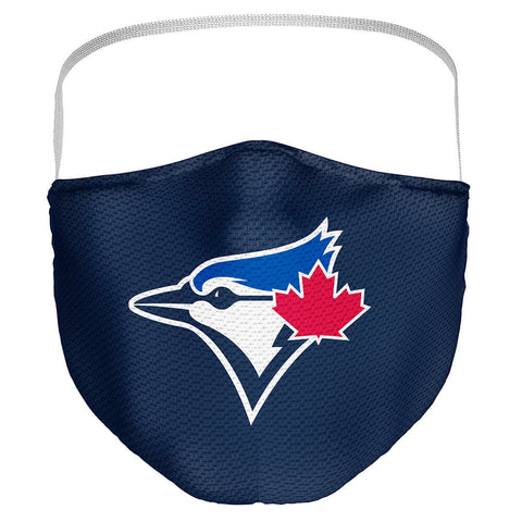 FANATICS TORONTO BLUE JAYS FACE COVERINGS (NON-MEDICAL) 3 PACK