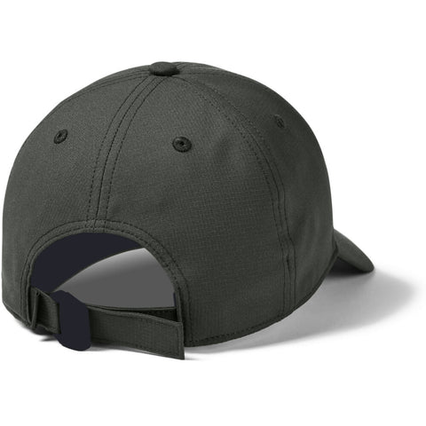 UNDER ARMOUR MEN'S UA BASELINE CAP GREEN