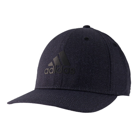 ADIDAS MEN'S GOLF DIGITAL PRINT HAT BLACK