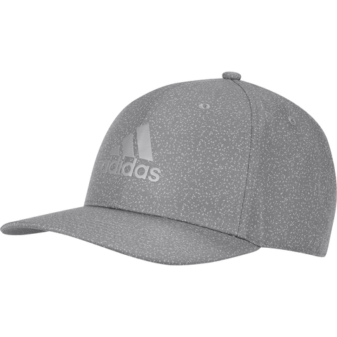 ADIDAS MEN'S GOLF DIGITAL PRINT HAT GREY 2