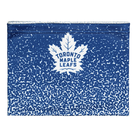FOREVER COLLECTIBLES TORONTO MAPLE LEAFS GAITER FACE COVER