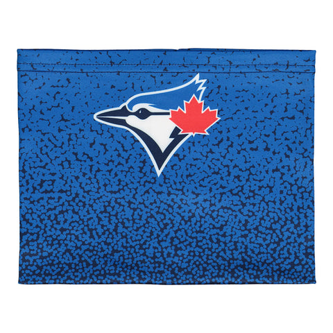 FOREVER COLLECTIBLES TORONTO BLUE JAYS GAITER FACE COVER