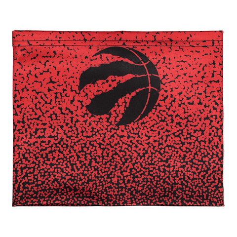 FOREVER COLLECTIBLES TORONTO RAPTORS GAITER FACE COVER