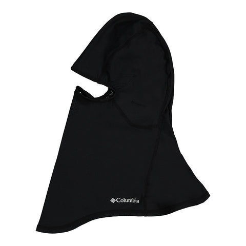 COLUMBIA ADULT TRAIL SUMMIT BALACLAVA BLACK