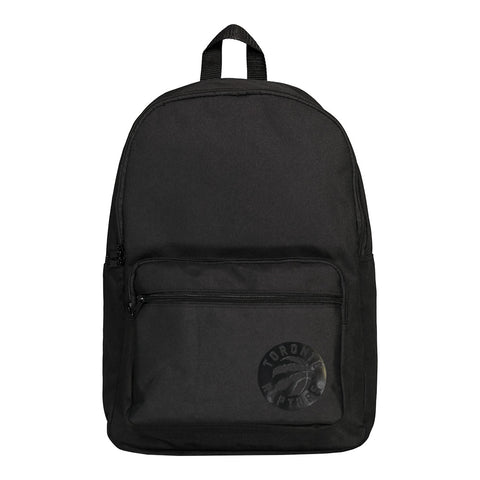 FOREVER COLLECTIBLES TORONTO RAPTORS TONAL RECYCLABLE BACKPACK
