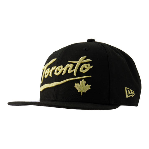 NEW ERA MEN'S TORONTO RAPTORS NBA 20 CITY OFF 950 HAT OTC