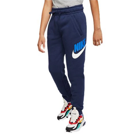 NIKE BOY'S NSW CLUB FLEECE JOGGER MIDNIGHT  NAVY