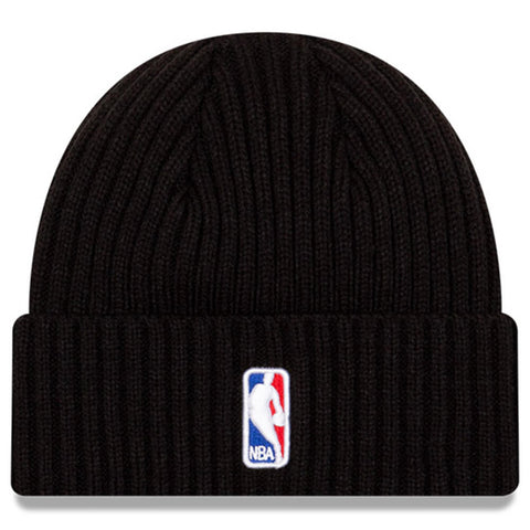 NEW ERA MEN'S TORONTO RAPTORS NBA20 TIP OFF KNIT HAT OTC