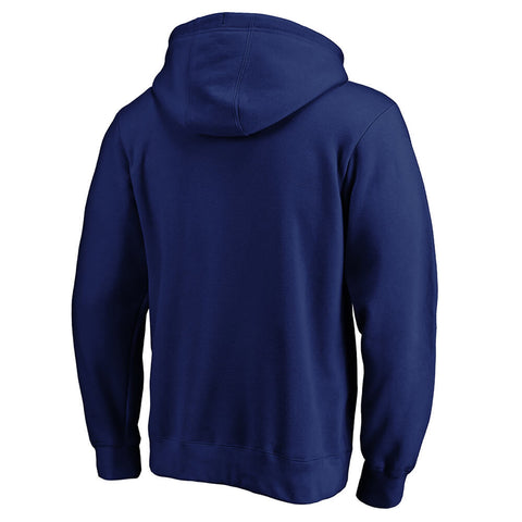 FANATICS MEN'S TORONTO MAPLE LEAFS VICTORY ARCH FLEECE NAVY