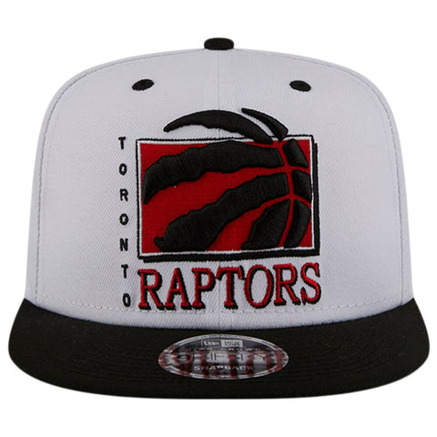NEW ERA TORONTO RAPTORS 950 TEAM RETRO C1 CAP OTC