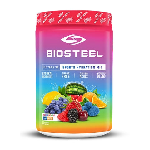 BIOSTEEL HPS MIX 315G RAINBOW TWIST