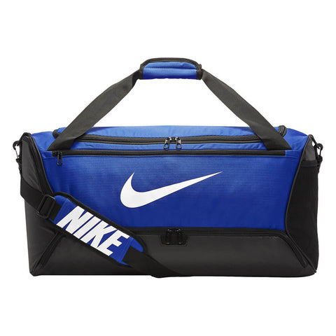 NIKE BRASILIA MEDIUM DUFFLE 9.0 ROYAL