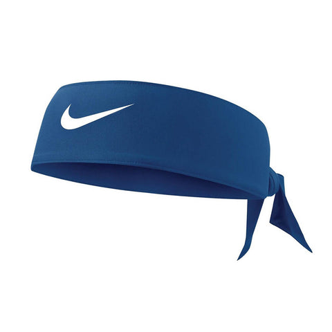 NIKE DF HEAD TIE 3.0 ROYAL