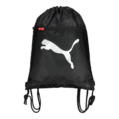 PUMA EQUIVALENT CARRYSACK BLACK/RED