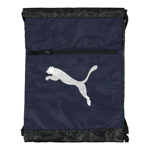 PUMA EQUIVALENT CARRYSACK NAVY